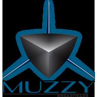 Muzzy_Logo_V_LB
